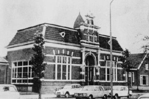 Haarschool22